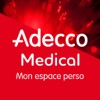 Adecco Médical - Mon espace perso app free for iPhone/iPad