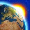Weather Now Local Forecast, Earth, Widget Alerts