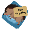 Tiny Hedgehog Stickers Wiki