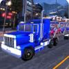 Car Transport Euro Truck Game Pro App