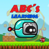 Learn ABC's Spacecraft Easy Runner Wiki