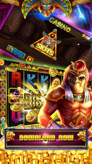 Cleopatra Slot Machine App For Android