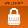 Wolfram Password Generator Reference App