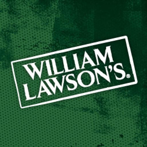 William Lawson Sticker App Icon