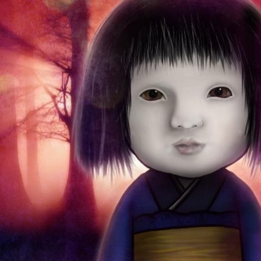 日本娃娃:JapaneseDoll
