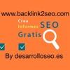 Backlink2Seo by Oscar Domínguez