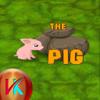 The Pig Blocking - Build The Stones