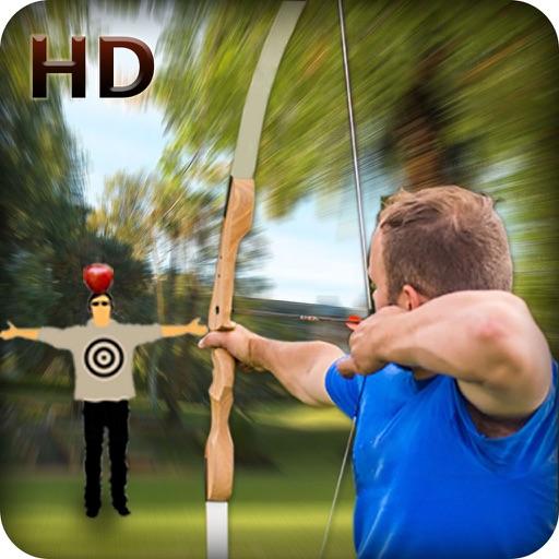 Apple Archer Shooting Pro - Bow And Arrow 2017 iOS App