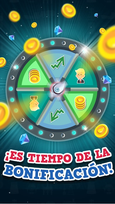 download The Greenhouse Effect is a Lie - Juego de Riquezas apps 2