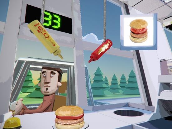 Perfect Burger VR для iPad