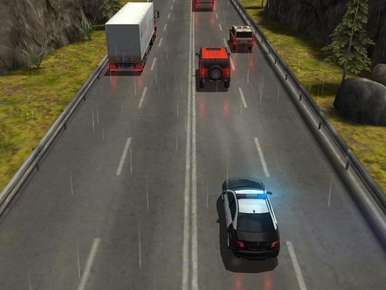 Traffic Racer Screenshots