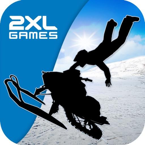 雪地狂飙:2XL Snocross