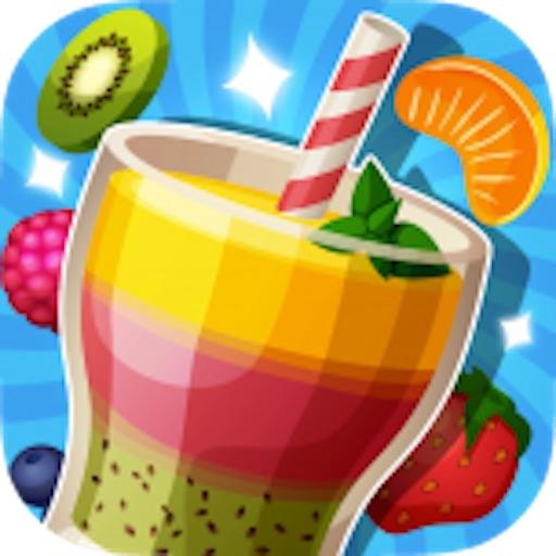 Slushy Factory - Slush Drink Maker Salon iOS App