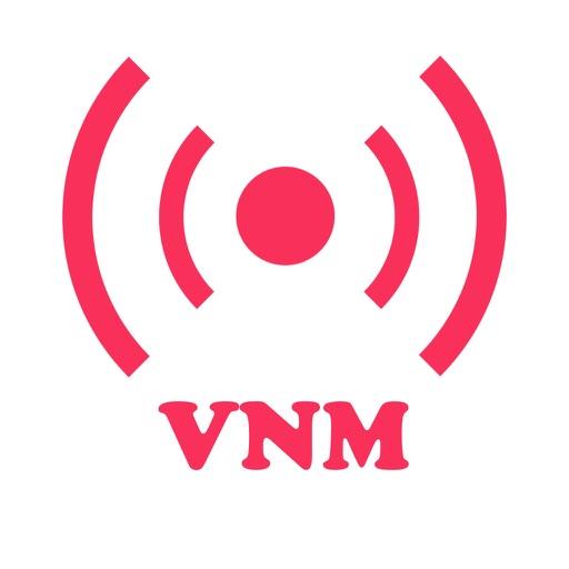 Vietnam Radio - Live Stream Radio iOS App