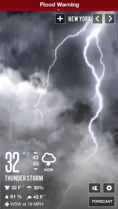 Weather HD 2 Screenshot 5