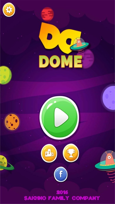 DOME TRIVIA Screenshot