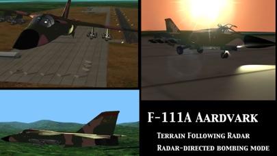Screenshot #7 for Gunship III - Flight Simulator - STRIKE PACKAGE