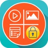 Photo applock - Lock private photo, video n folder