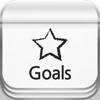 マイワンダフルゴール * 私の一日トゥドゥ(To-do)ノート:My Wonderful Goals