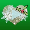 Snow Sticker Maker, winter stickers & 2017 sticker sticker