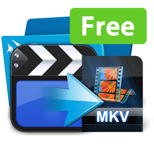 MKV 視頻轉換軟件 AnyMP4 MKV Converter   for Mac