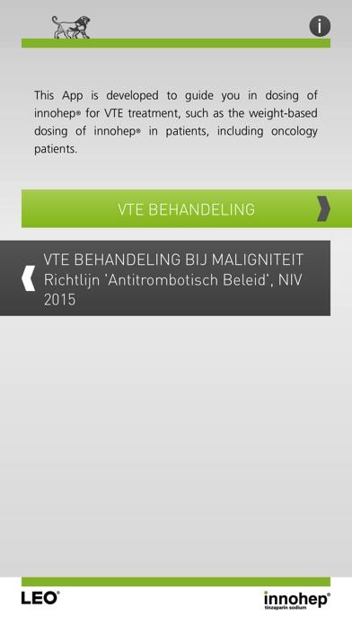 Télécharger innohep dosering pour iPhone sur l'App Store