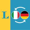 Italienisch Deutsch Wörterbuch