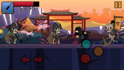 Ninja Story: Akio's Tale