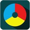 Crazy Colour Wheel