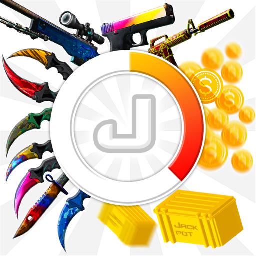 CS GO Jackpot Simulator for Mac