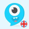 Aprender inglés para niños - Lingokids