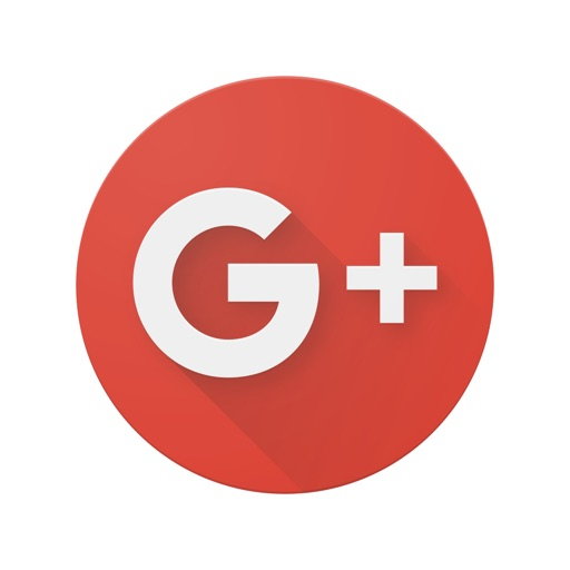 Google+ - interests communities discovery