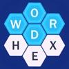 Word Spark Hexa - Block Puzzle