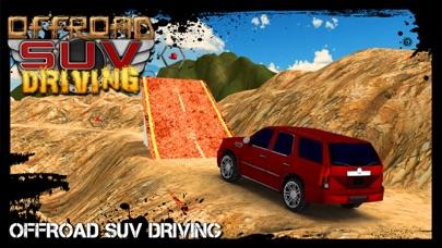 Screenshot #6 for Offroad SUV Driving & Simulator