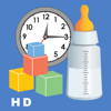 Baby Connect for iPad (Activity Log)