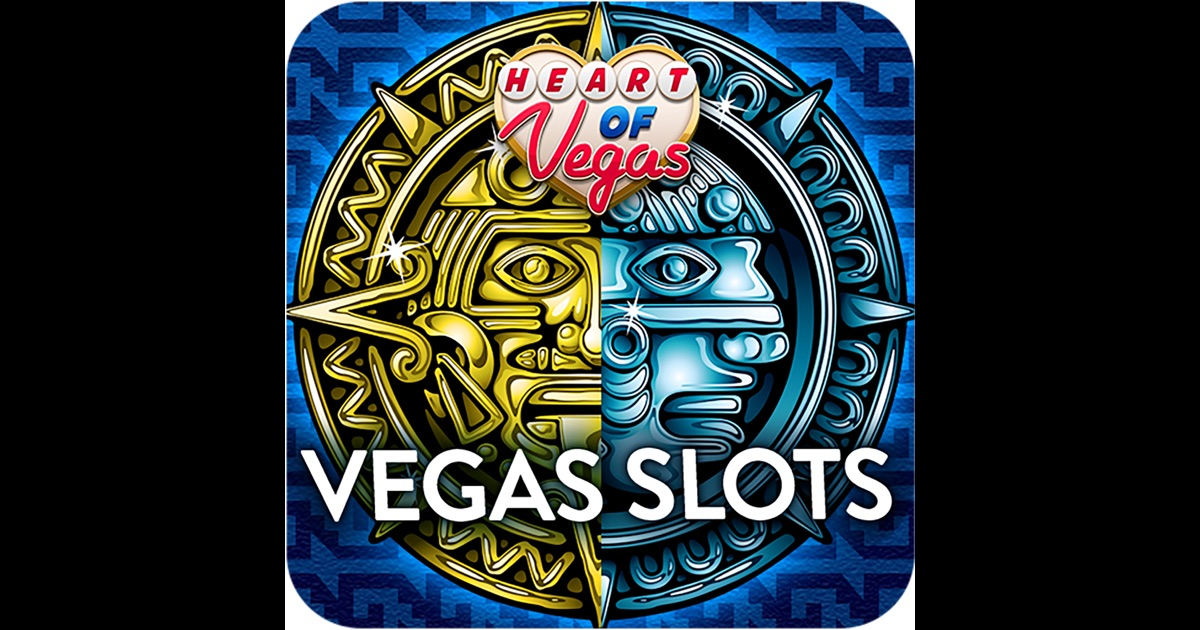 slot machine games ipad