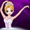 Ballerina Dancing Queen 3D