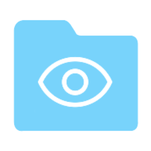 File Hider - Show Or Hide Files And Folders