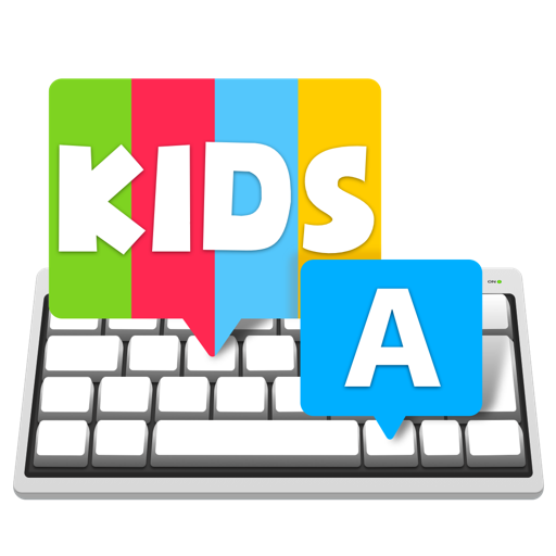Master of Typing for Kids for Mac