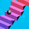 Stairs endless sky - Fall bouncing balls Wiki