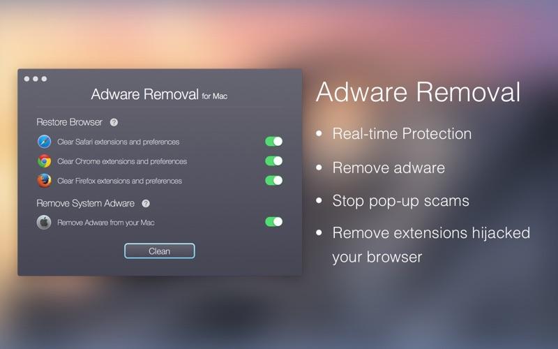 AdwareRemove:AntiMalware,Virus app