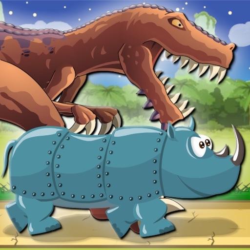 Rhino Story iOS App