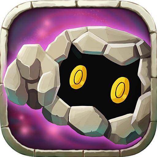 Monster Sweetie iOS App