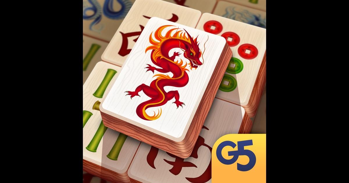 how to play mahjong journey