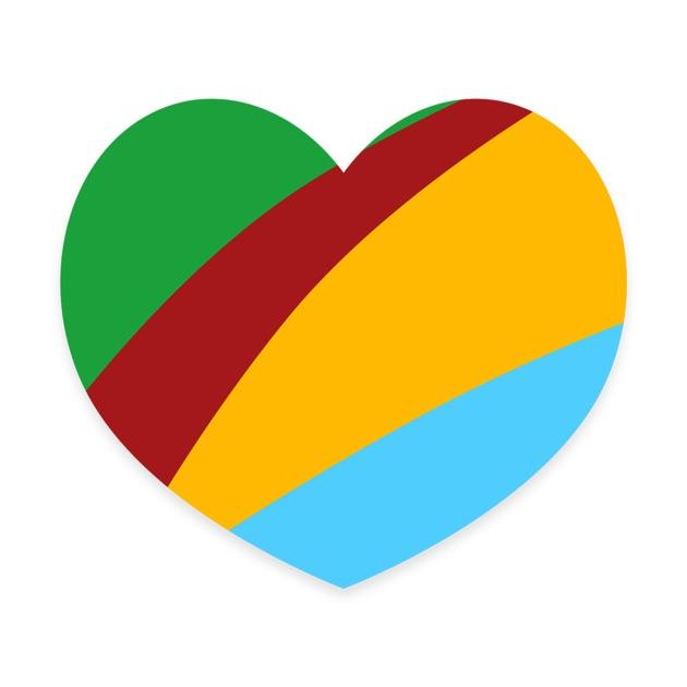 Africa dating app