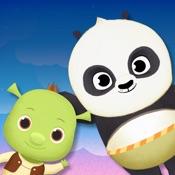 Amici di DreamWorks:preparati per il nuovo giorno!