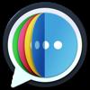 Ein Chat - Alles in einem Messenger 4 WhatsApp