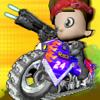 Carngun Private Limited - Kids Bike Shooter : Bike Racing Shooter For Kids artwork