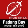 Padang Bay 旅遊指南+離線地圖