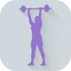 Ejercicios de barra pesa rutina para musculatura